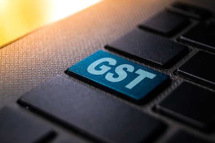 GST Filings and Returns