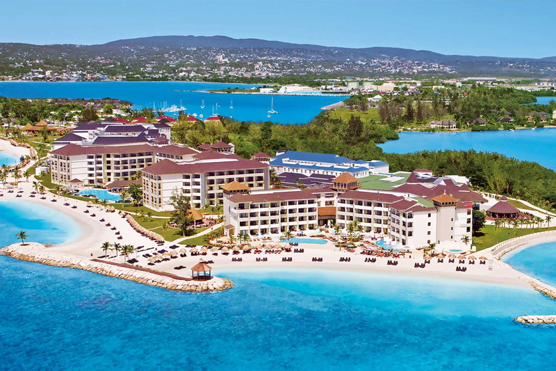 Jamaica Vacations, Trips & Tours
