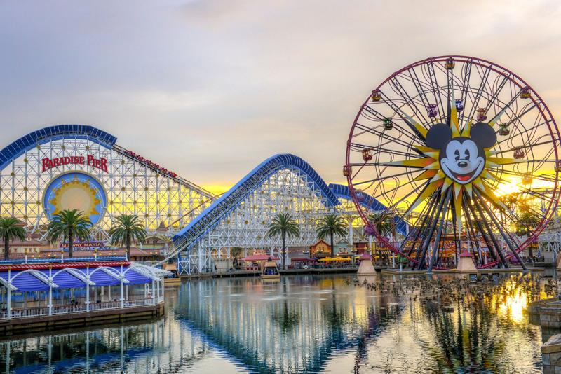 Disneyland & Disney World Resort Vacation Packages